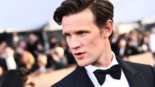 Matt Smith - Reported to be set to play Prince Daemon Targaryen in House of the Dragon