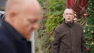 Fans can find out what happens next on RTÉ One and BBC One at 8:00pm on Monday