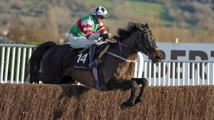 Mick Winters is eyeing the Ryanair Chase at the Festival for Chatham Street Lad