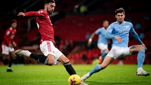 Bruno Fernandes has be a stellar signing for Manchester United