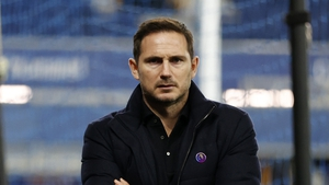 Frank Lampard's have taken three points from a possible 15 since the start of December