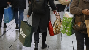 Retail sales in the 19 countries sharing the euro rose 3% month-on-month in February