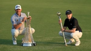 Lee Westwood and Matt Fitzpatrick were both winners in the end