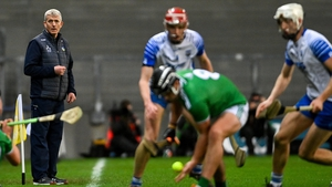 Limerick manager John Kiely does not want to see a return to play until the country has the Covid crisis under control