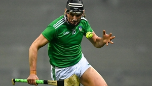 Gearóid Hegarty was named man of the match in the final