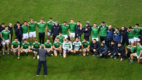 Limerick were too strong for Waterford
