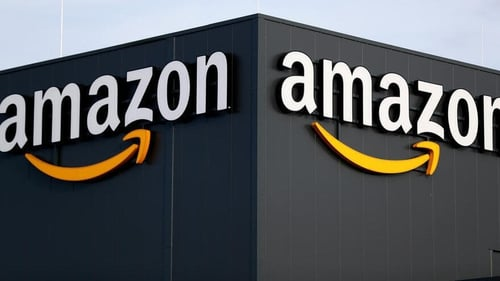 Amazon Web Service will pipe excess heat free of charge (File pic)
