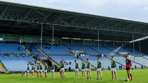 Mayo are looking for a first All-Ireland title since 1951