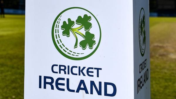 Tuesday's ODI international between UAE and Ireland has been postponed