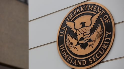 People familiar with thehacking campaign said the US Department of Homeland Security had been breached