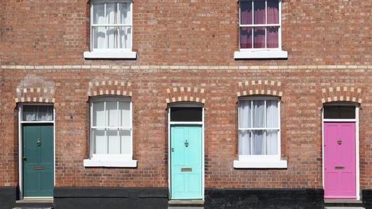 Crazy Irish House Prices