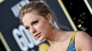Taylor Swift has responded to a fan theory that she will release a third album this year