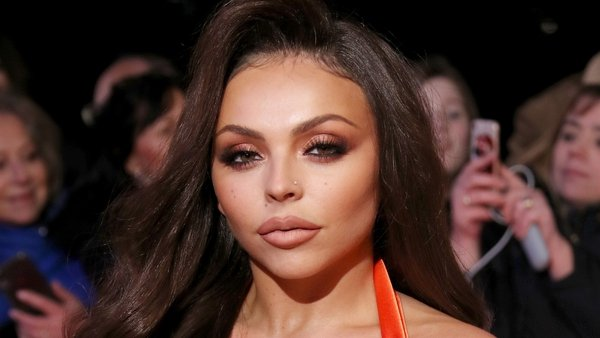 """Jesy Nelson: """"I don't think people realise how hard it is to be in a girl band."""""""
