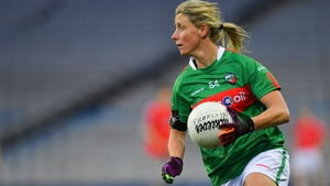 The former Mayo footballer was speaking to RTÉ's Morning Ireland
