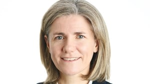 Laura Dillon, Head of the Irish Team and Principal at Waterland Private Equity