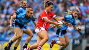 It's another Cork and Dublin clash