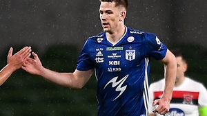 Ole Erik Midtskogen has joined Dundalk