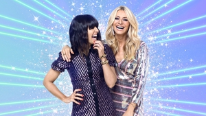 Claudia Winkleman and Tess Daly are the hosts from 6:00pm on Saturday on BBC One