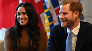 """TheDuke and Duchess of Sussex- """"What we love about podcasting is that it reminds all of us to take a moment and to really listen, to connect to one another without distraction"""""""