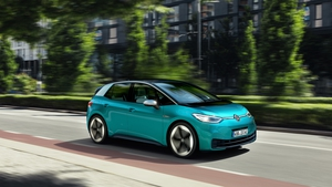 Is the Volkswagen ID.3 on your 2021 list?
