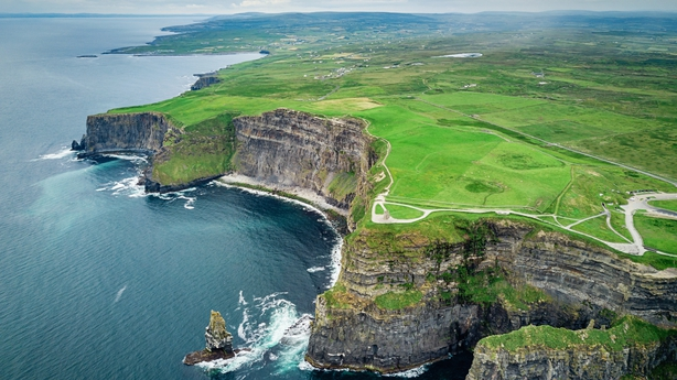 Ireland Tourism Businesses