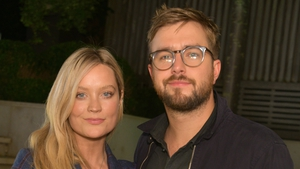 Laura Whitmore and husband Iain Stirling married at Dublin City Hall in November