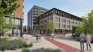 This will be the second of three proposed planning applications connected to the redevelopment of the former Player Wills and Bailey Gibson sites