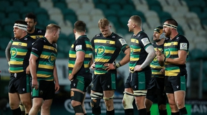 "Northampton have indicated they will send ""youngsters"" to face Leinster at the weekend"