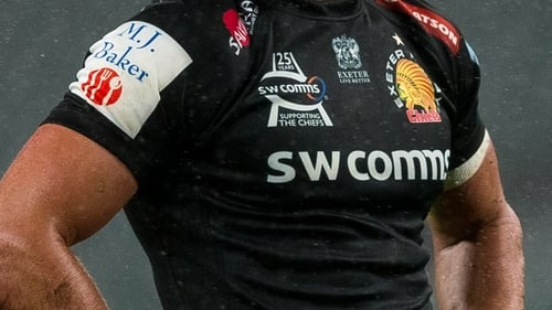 Exeter Chiefs have reported a number of positive tests for Covid-19