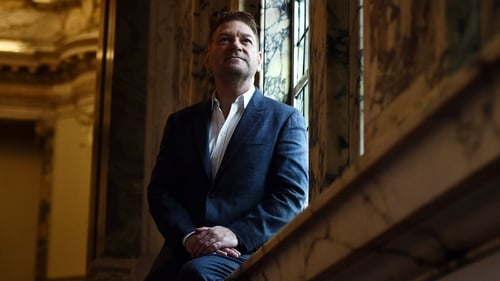 """Kenneth Branagh (Pictured in Belfast City Hall on the day he received the Freedom of the City in January 2018) - """"Belfast is my most personal film"""""""