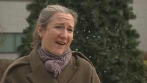 Dr Clíona Ní Cheallaigh said she would always carry the sadness