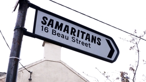 At the Samaritans, calls can come at any hour of the day from all types of places