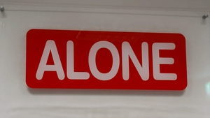 Since March, ALONE has taken tens of thousands of calls.