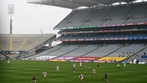 Cork's semi-final win over Galway was played at Croke Park at short notice