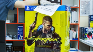 CD Projekt has been in the limelight recently amid the troubled roll-out of Cyberpunk 2077