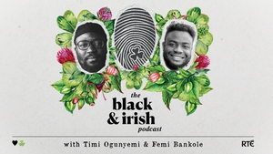 Femi Bankole chats with Timi about how he forged his career, media representation and his hopes for his son.