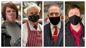 Ireland's supermarket workers are among the unsung heroes who have kept us going through the pandemic