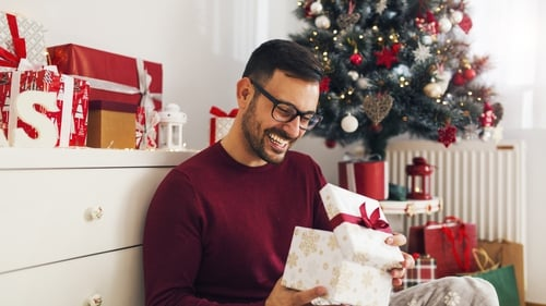 Rob Kenny lists the top gifts for the men in your life for Christmas 2020.