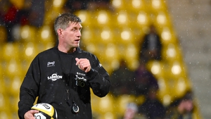 Ronan O'Gara has been head coach of La Rochelle since 2019