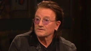 """Bono - """"If we're giving anything publicly, I think you've got to accept that it's a kind of exercise in self-promotion. And we've tried always to avoid that"""""""