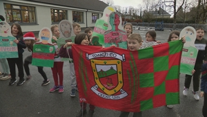 Mayo fans, young and old, have been waiting a long time for All-Ireland glory