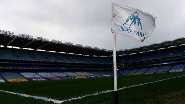 The 2021 GAA Congress is scheduled to take place in the last weekend of February