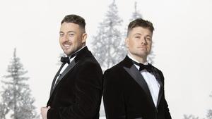 The 2 Johnnies Christmas Spectacular,RTÉ2, 10.15pm