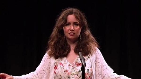 Jessica Dunne
