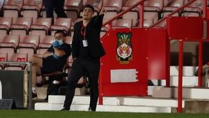 Munoz will try resurrect Watford's promotion push.