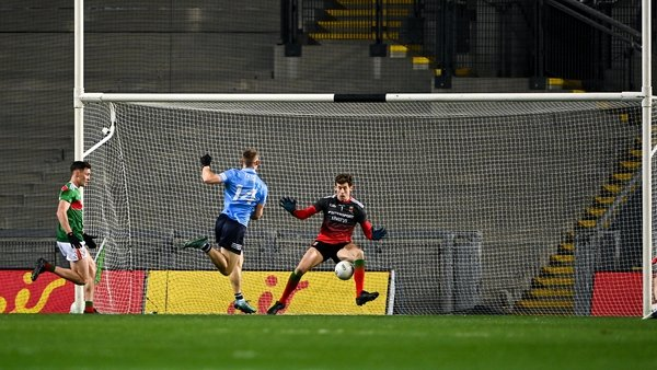 It's understood to be the first time the All-Ireland final will be broadcast in a language other than Irish or English