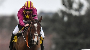 Monalee is looking to become the first Irish-trained winner of the King George Chase since Kicking King in 2005.