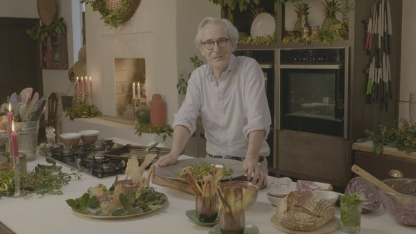 Watch How To Cook Well at Christmas with Rory O'Connell on Monday 21st and Tuesday 22nd December on RTÉ One at 7pm.