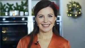 Festive recipes from Catherine Fulvio.