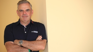 Paul McGinley: 'The Irish Open will always be fine.'